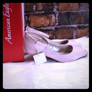 NWT  American Eagle By Payless Girls Shoes